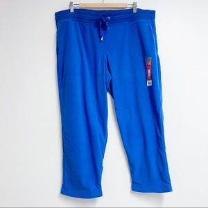 NEW Danskin Now microfleece pants XXL